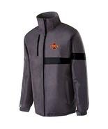 NCAA Iowa State Cyclones Men's Raider Jacket, Medium, Carbon Print/Black - $39.95
