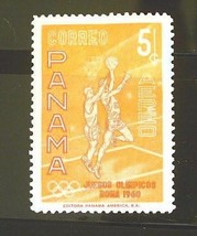 Panama Set of 1 Stamps Cancelled Free Shipping #700171 - $1.68
