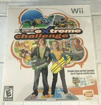 Active Life: Extreme Challenge Bundle w/ Mat | Nintendo Wii | New Factory Sealed - $25.87