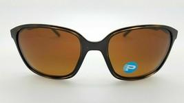 Oakley Game Changer POLARIZED Sunglasses OO9291-01 Tortoise W/ Brown Iri... - $63.35