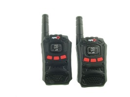 SpyX Walkie Talkie- Use Them To Talk To Other Spies- Become a Super Spy - $16.99