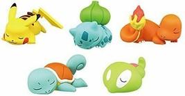 Pokemon XYZ Goodnight Friends XY & Z whole set of 5 - $45.19