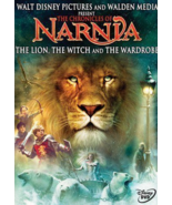 The Chronicles of Narnia: The Lion, The Witch, ... - $7.00