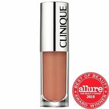 Clinique Pop Splash Lip Gloss in Fizz Pop - Full Size - NIB - $21.98