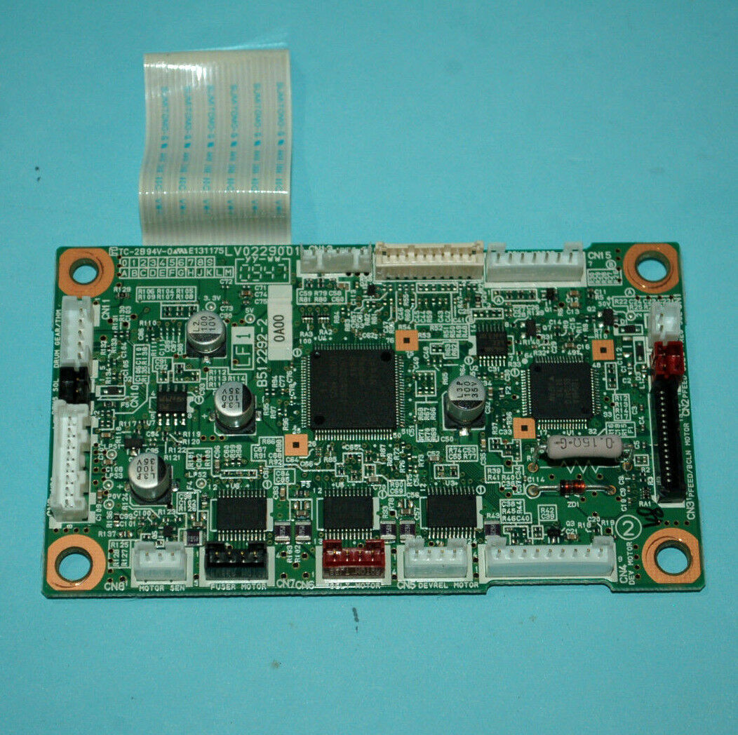 Primary image for BROTHER Engine PCB Assembly Control Board for HL-3070CW LV0148001 LV0229001