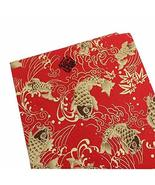 DRAGON SONIC Japanes Style Multi-purpose Fabric DIY Sewing Products (19.... - $14.20