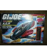 GI JOE IRON GRENADIERS A.G.P. - $242.55