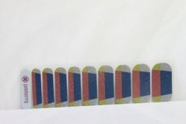 Jamberry Nail Wrap 1/2 Sheet (new) GLITTER DESIGN - $8.60