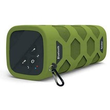 New Dynamic Box Bluetooth Wireless Portable Speaker Stereo with Subwoofer - $53.99