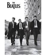 The Beatles in London Poster Print 24x36 Rock & Pop Music - $19.00