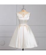 Dress, Short Mod High School Party Prom - $110.99