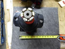 White 03-4407 Hydraulic Motor New image 2
