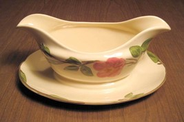Franciscan Ware Desert Rose VINTAGE Gravy Boat  MINT Made In ENGLAND - $22.72