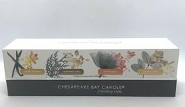 Chesapeake Bay 4 Candle Box set - $9.90