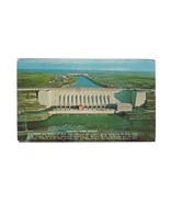 NIAGARA POWER PROJECT NY PROMOTING VISITOR FACILITY PC  JAMES A. FITZPAT... - $7.43