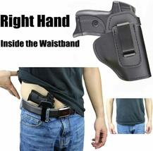 IWB Holster for Inside Waistband Concealed Carry (Right Hand) image 2