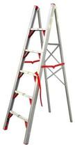 Telesteps 600FLS OSHA Compliant 6 ft Single sided folding step ladder (S... - $135.14