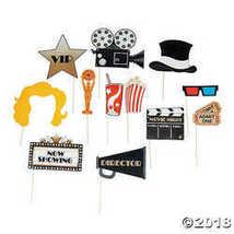 Football Photo Stick Props - $9.61