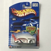 Hot Wheels Tuners Series Ford Focus #1 of 4 No. 063  Mattel Die cast Cars - $6.43
