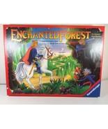Enchanted Forest Board Game 1994 RAVENSBURGER 100% Complete Ages 6+ - $32.71