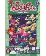 W.I.T.C.H. Volume 3: The Revealing (W.I.T.C.H. Graphic Novels) Disney Bo... - $74.99