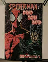 Spider-Man  Dead Man's Hand #1 April 1997 - $3.74