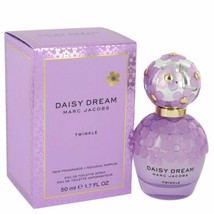 Daisy Dream Twinkle by Marc Jacobs 1.7 oz EDT Spray for Women New in Box - $57.90