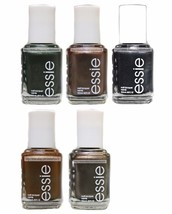 ESSIE* Nail Polish/Lacquer REPSTYLE Snakeskin Magnetic *YOU CHOOSE* No M... - $2.66