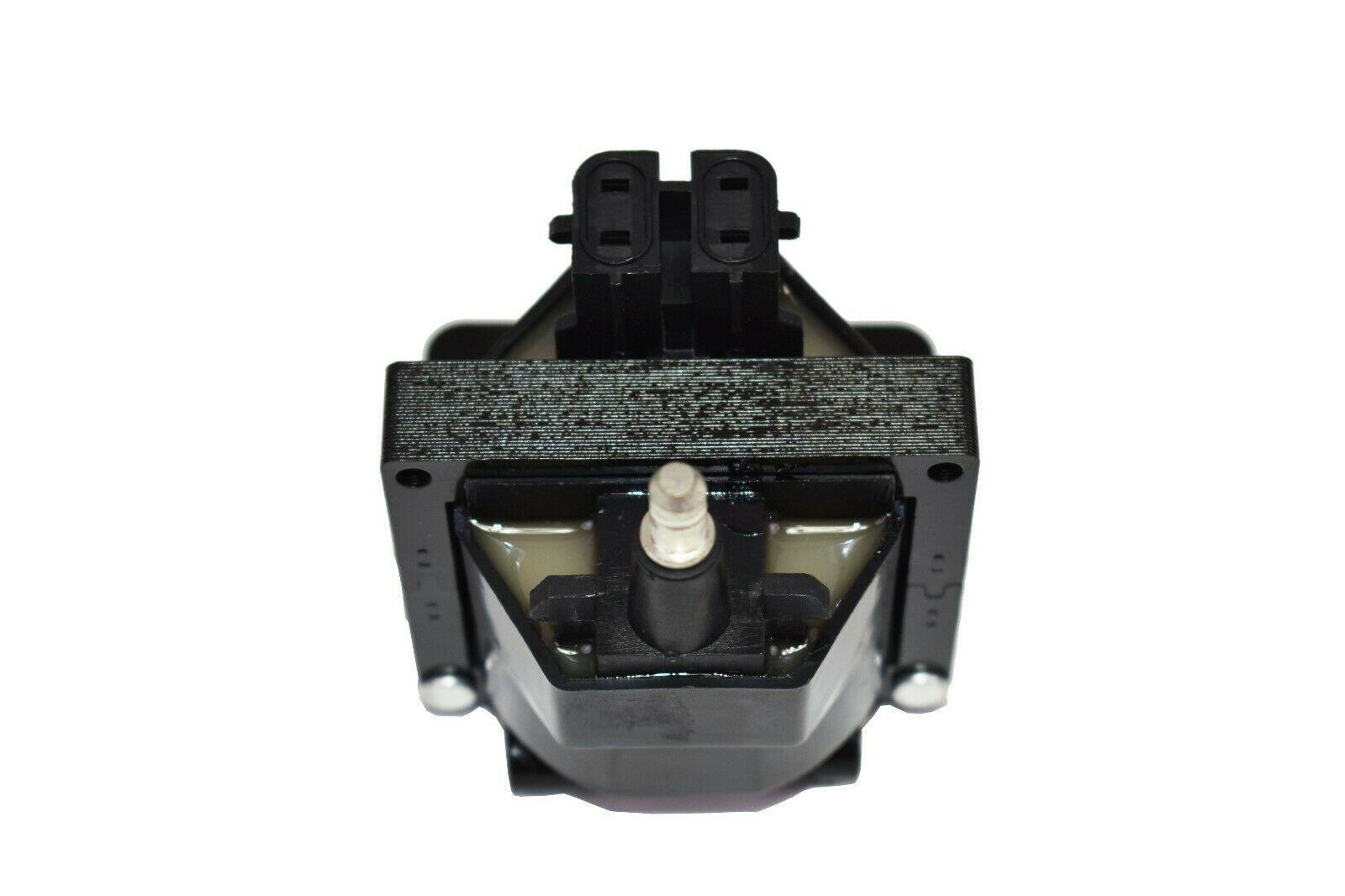 OMC MerCruiser 3.0L 4Cyl 4.3L V6 5.3L 5.7L Marine Ignition Coil 18-5443 817378