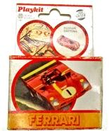 "PLAYKIT ""FERRARI"" MODEL IN BOX - $49.95"
