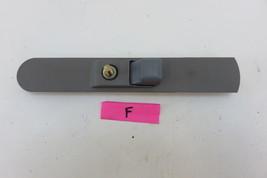 Mercedes W463 G500 G55 seat belt height adjuster track, front, 000860008... - $28.04