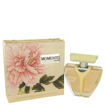 Armaf Momento Fleur by Armaf Eau De Parfum Spray 3.4 oz for Women - $29.16