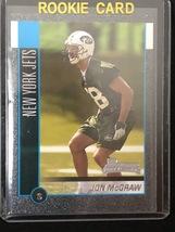 2002 Bowman Silver 121/250 Jon McGraw #163 Rookie - $7.99