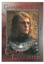 Game of Thrones trading card #78 2013 Lancel Lannister - $4.00