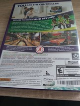 MicroSoft XBox 360 Kinect Adventures!  image 2