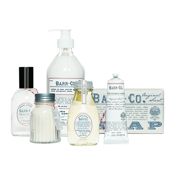 Primary image for Barr Co Original Collection Gift Set