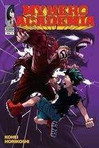 My Hero Academia, Vol. 9 Used English Manga - $10.99