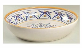 """Tabletops Gallery BIANCO Handcrafted Round Serving Bowl 14""""  Never USED! - $49.54"""