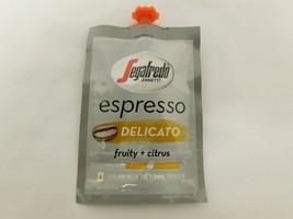 ESPRESSO DARK SEGAFREDO DELICATO Compatible With:FLAVIA® Barista Machine... - $32.73