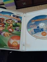 Nintendo Wii EA Playground - COMPLETE image 2