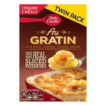 Betty Crocker Au Gratin Potatoes, 8.8 oz Box - $5.00