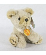 "Soft Classics Collect a Classic Brown Stuffed Bear 8"" - $23.75"