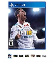 FIFA 18 Standard Edition World Cup Update - PlayStation 4 [video game] - $4.99