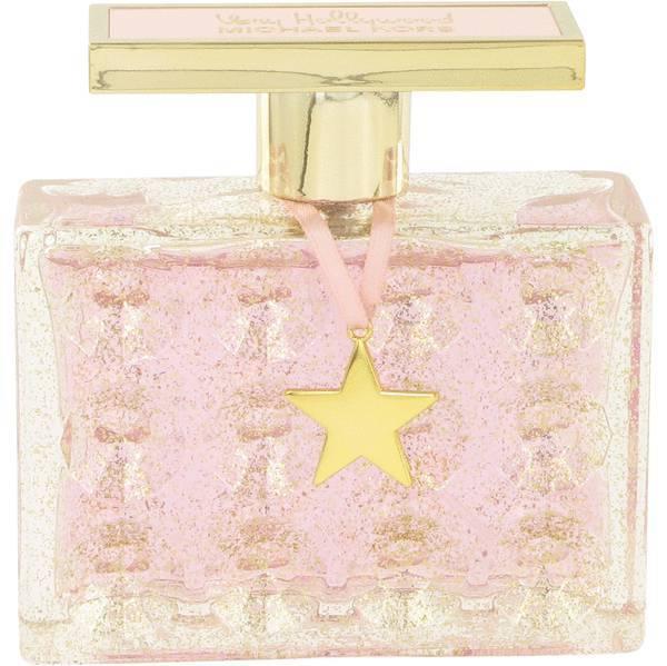 Michael kors very hollywood sparkling perfume