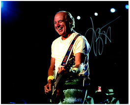 JIMMY BUFFETT Signed Autographed Photo w/ Certificate of Authenticity 5079 - $95.00