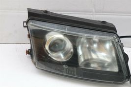 98-00 Volkswagen Passat B5 Projector Halogen Headlight Head Lights Lamps Set L&R image 3
