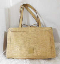 "Liz Claiborne Spring Shoulder Bag Purse - 8 1/2"" x 13"" x 3"" - Very Clean! - $18.69"