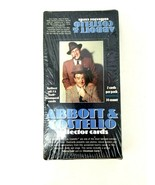 Bud Abbott & Lou Costello Collector Cards 210 Trading Cards, 7 Per Pack ... - $37.39