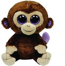 Ty Beanie Boos - Coconut - Monkey - $13.66