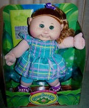 Cabbage Patch Kids Jimena Allie Feb 24th Doll New - $53.50